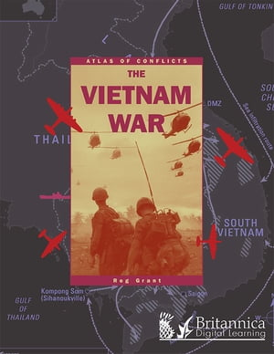 The Vietnam War by Reg Grant