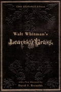 Walt Whitman's Leaves of Grass accd7bfc-73a1-4c84-ab4e-6fdfdb73e34b