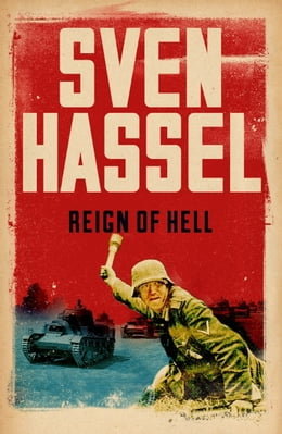 Book Reign of Hell by Sven Hassel