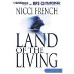 Book Land Of The Living by Nicci French