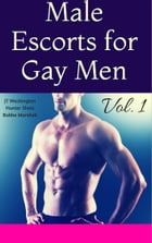 Male Escorts for Gay Men, Vol. 1 by JT Washington