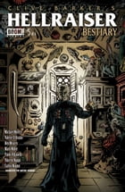 Clive Barker's Hellraiser: Bestiary #5 by Michael Moreci