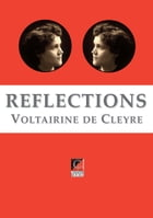 REFLECTIONS by Voltairine de Cleyre