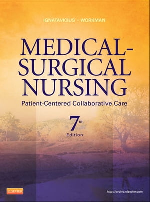 Clinical Companion for Medical-Surgical Nursing Patient-Centered Collaborative Care