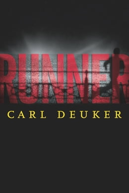 Book Runner by Carl Deuker