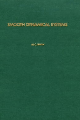 Book Smooth dynamical systems by Irwin, M. C.