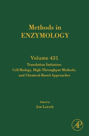 Translation Initiation: Cell Biology, High-throughput and Chemical-based Approaches