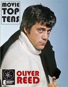 Oliver Reed by Andy Black