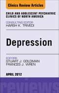 Child and Adolescent Depression, An Issue of Child and Adolescent Psychiatric Clinics of North America - E-Book c7d0a5ea-c6b4-427c-9e9d-df76d229d06b