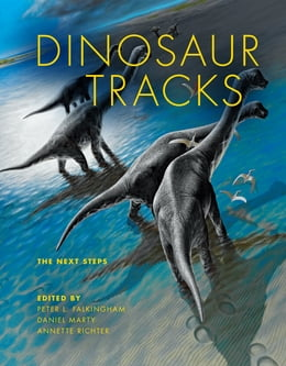 Book Dinosaur Tracks: The Next Steps by Peter L. Falkingham