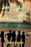Summer Camp Mystery Kids: The Pirate Quest 682b8bc8-d206-4513-b244-89b07d6cbd32