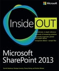 Microsoft SharePoint 2013 Inside Out Deal