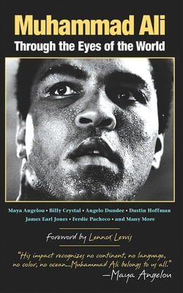 Book Muhammad Ali: Through the Eyes of the World by Mark Collins Jenkins