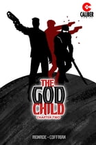 The God Child #2 by Ally Monroe