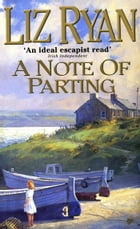 A Note of Parting by Liz Ryan