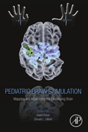 Pediatric Brain Stimulation Mapping and Modulating the Developing Brain