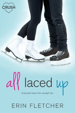 Book All Laced Up by Erin Fletcher