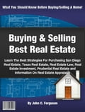 Buying And Selling The Best Real Estate