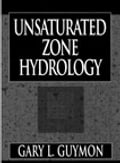 Unsaturated Zone Hydrology