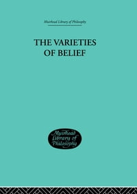 Varieties of Belief