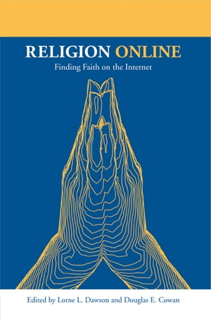 Religion Online Finding Faith on the Internet