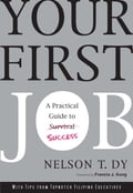 9789710091843 - Nelson Dy: Your First Job - Book