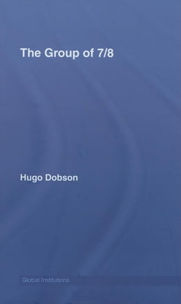 Book The G 7/8 by Dobson, Hugo