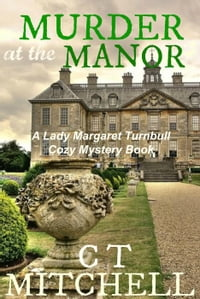 Murder at the Manor: International Cozy Mysteries, #5