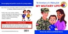 The Adventures of a Military Brat: My Military Life by Johanna K Gomez