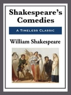 Shakespeare's Comedies by William Shakespeare