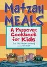 Matzah Meals Cover Image