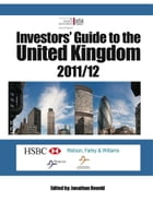 Investors' Guide to the United Kingdom 2011/12 by Jonathan Reuvid