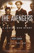 The Avengers Cover Image