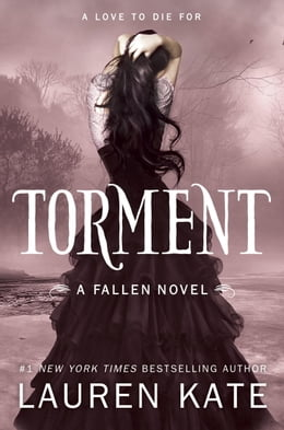 Book Torment by Lauren Kate