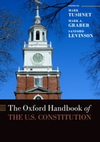 The Oxford Handbook of the U.S. Constitution