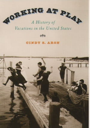 Working At Play A History of Vacations in the United States