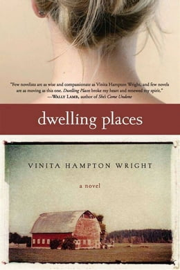Book Dwelling Places: A Novel by Vinita Hampton Wright