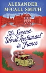 The Second-Worst Restaurant in France Cover Image