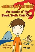 Jake's Adventures: The Secret of the Shark Tooth Crab Claw fb2499f4-ac5a-4507-8879-febbe9da45fc