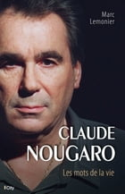 Claude Nougaro by Marc Lemonier