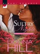 Sultry Nights by Donna Hill