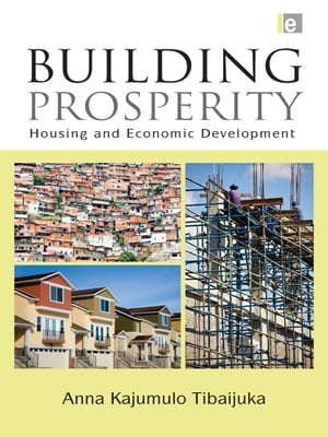 Building Prosperity Housing and Economic Development