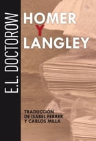 Homer y Langley Cover Image