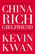 9781925267570 - Kevin Kwan: China Rich Girlfriend - Buch