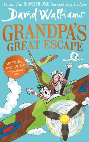 Grandpa?s Great Escape