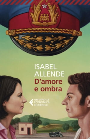 D'amore e ombra by Isabel Allende