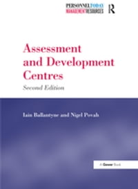 Assessment and Development Centres