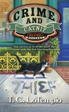 Crime and Catnip Cover Image