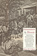 Government by Dissent
