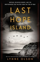 Last Hope Island Cover Image